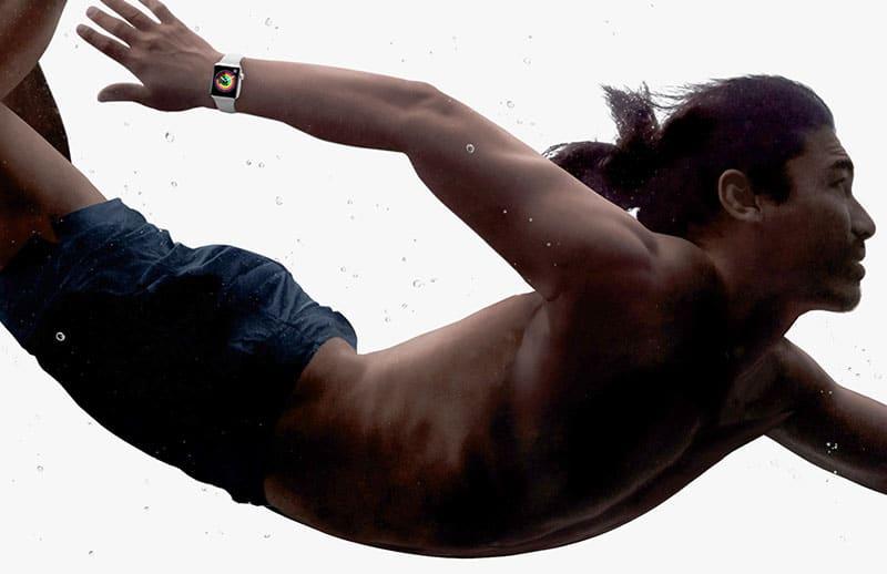 Apple Watch Serie 3 el regalo soñado