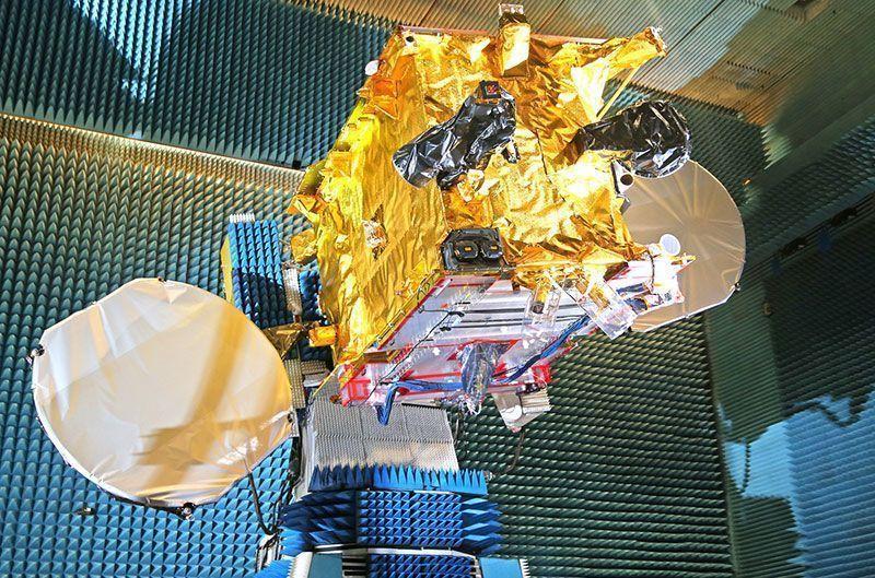 El EchoStar 105/SES-11 ya se encuentra operativo