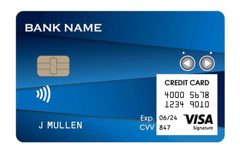 Visa y Dynamics develan la primera Tarjeta Billetera