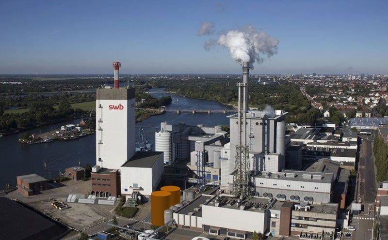 AEG Power Solutions elegida por la empresa eléctrica alemana swb