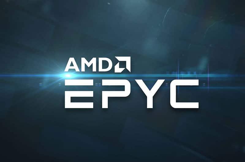 Crece el impulso de AMD EPYC con tres nuevas plataformas