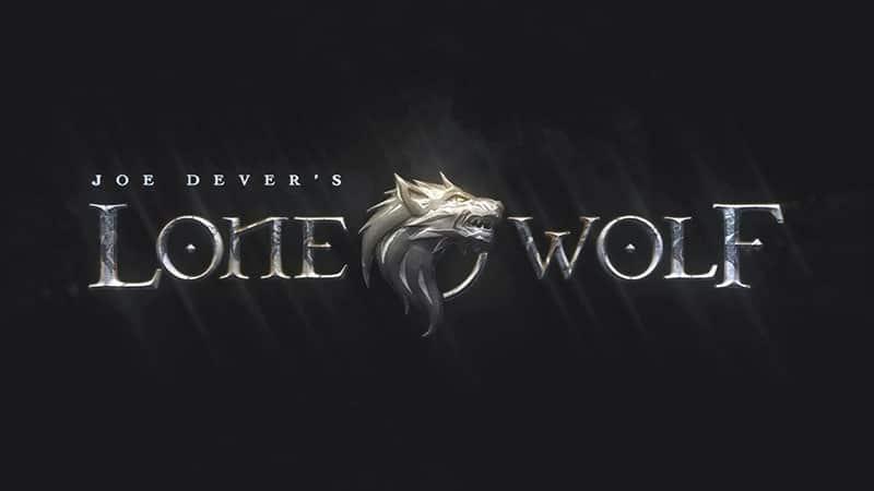 Forge Reply anuncia Lobo Solitario de Joe Dever para Nintendo Switch