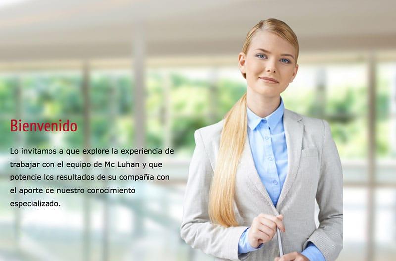 Mc Luhan Consulting presenta en Perú 1Desk de IPsoft