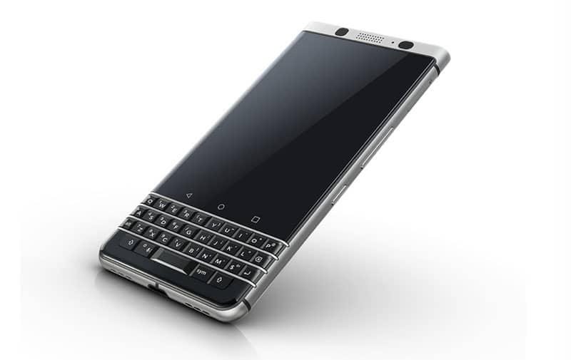 Nuevo BlackBerry KEYone disponible en Perú