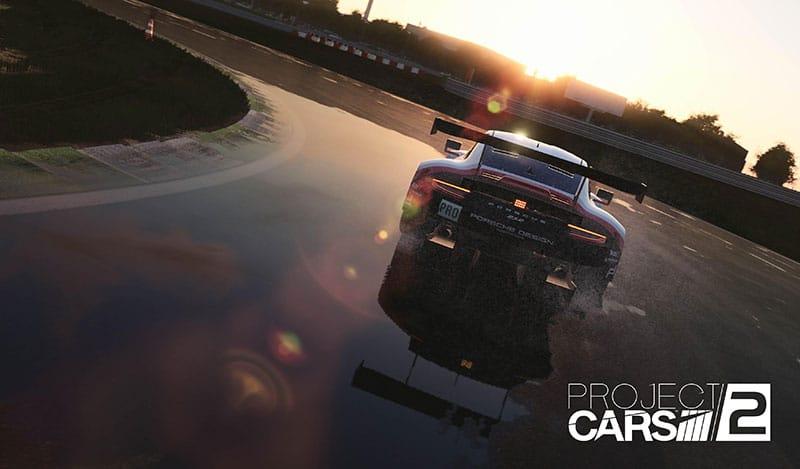 Project CARS 2 celebra el 70 aniversario de Porsche
