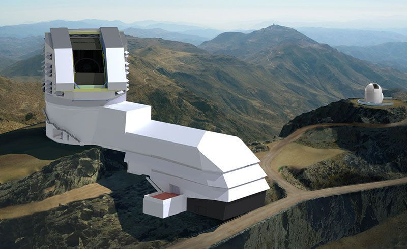CHILE inaugura primer tramo de red óptica de alta velocidad