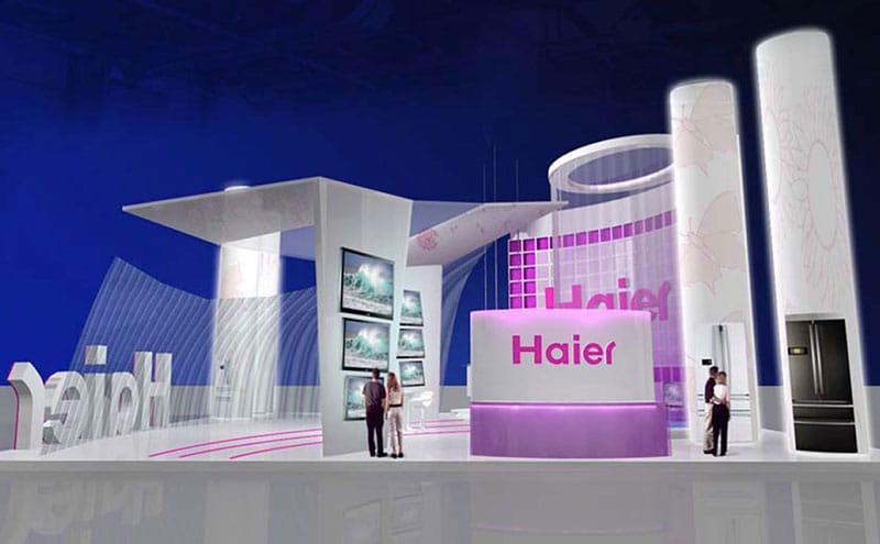 Haier lanza su Smart Home Solution
