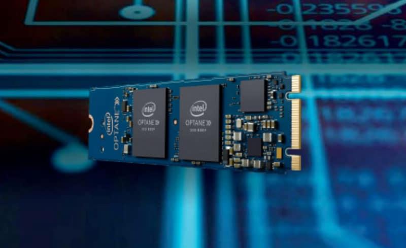 Intel presenta tecnología Intel® Optane™ para consumo masivo