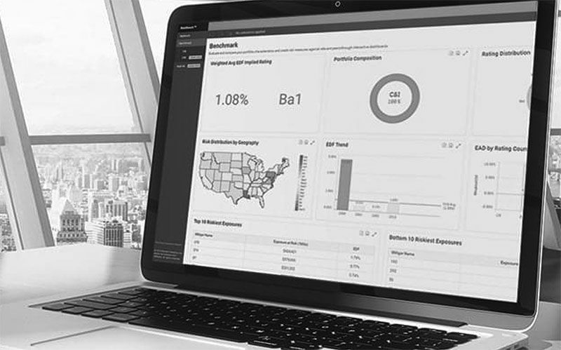 Moody's Analytics presenta el Data Alliance Portal