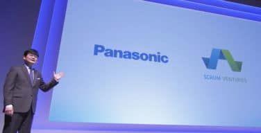 Panasonic-y-Scrum-Ventures-Anuncian-que-Formalizan-una-Empresa-Conjunta