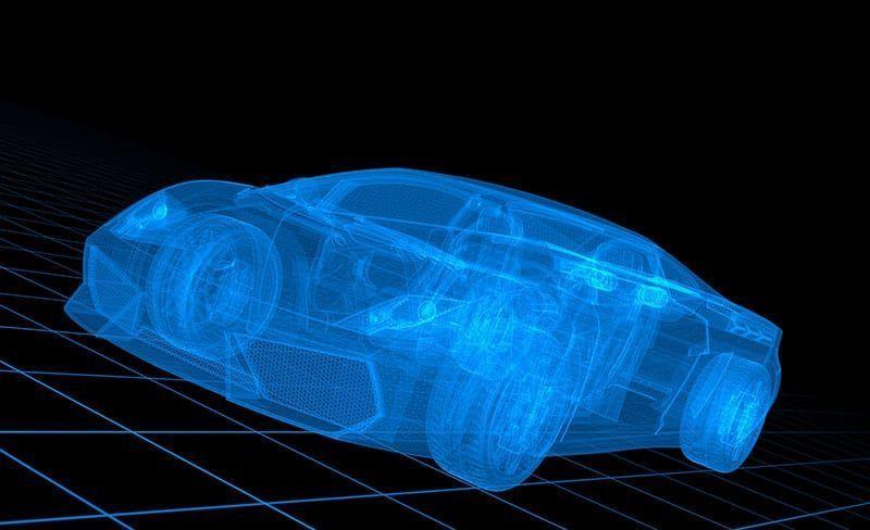 Presentarán Libro sobre los autos que se manejan solos