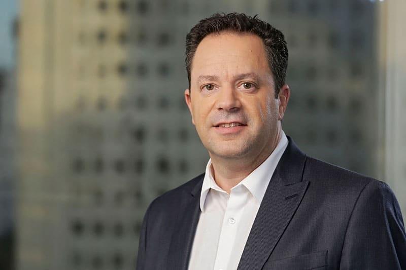 SAP designa nuevo Vicepresidente de Negocios y Canales Globales
