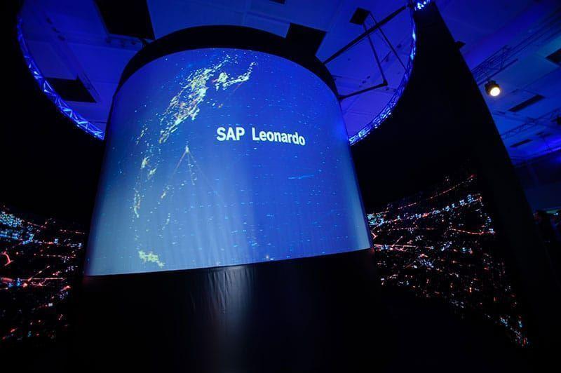SAP presentó en Perú Innovación en Vivo