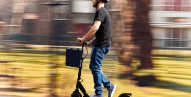 Urban-Fox-fabricará-patinetes-dedicados-al-transporte-de-mercancías