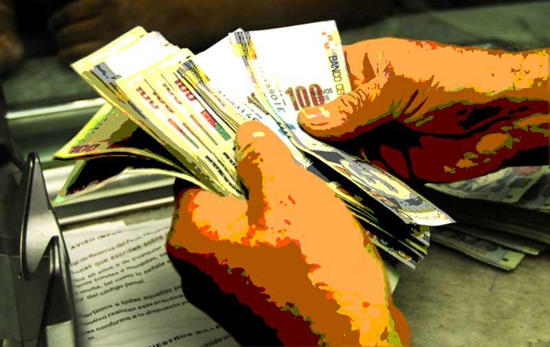 6 estafas comunes en páginas fraudulentas que ofrecen préstamos por Internet