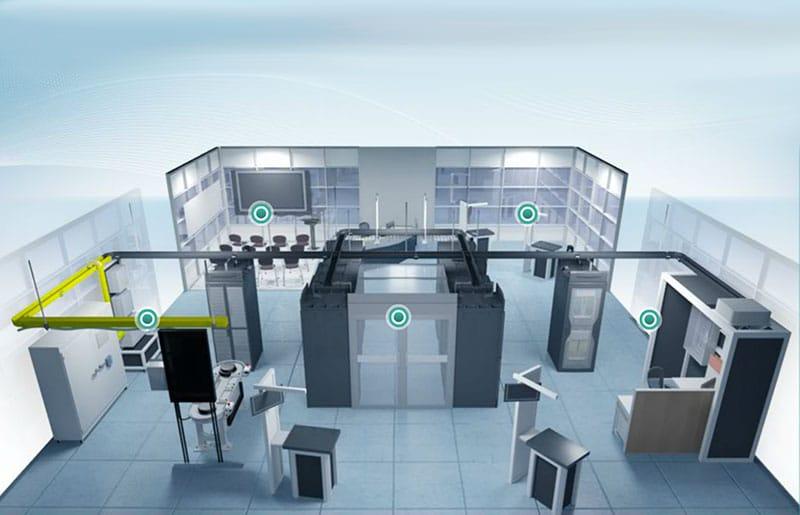 Así se construye un Centro de Datos más eficiente