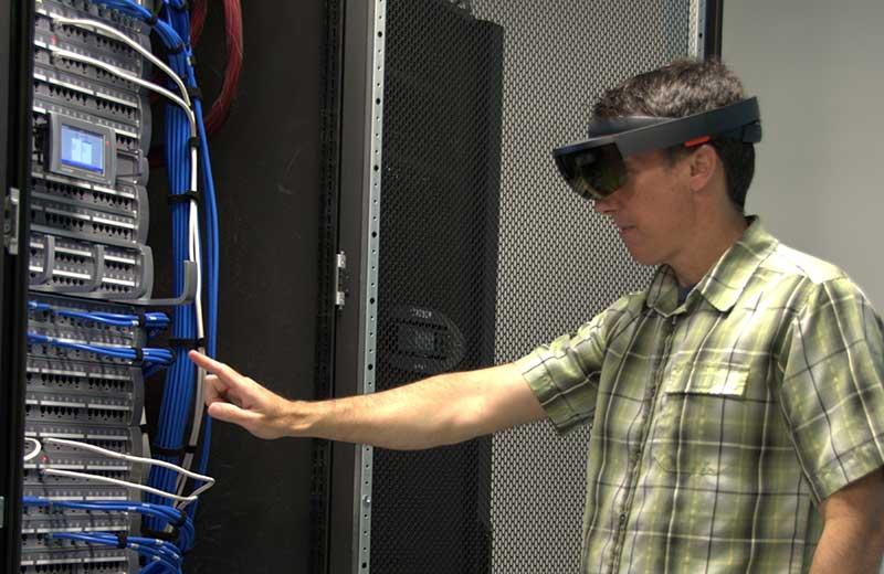 CommScope presenta Realidad Aumentada para incrementar visibilidad de la red