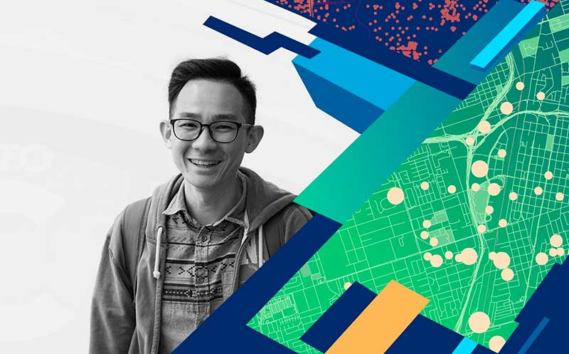 Esri y Alibaba Cloud Trabajan Juntas para Proveer GIS