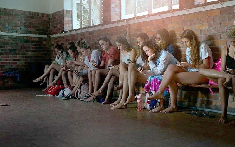 ¿Cuáles son los perfiles de usuarios de smartphones?