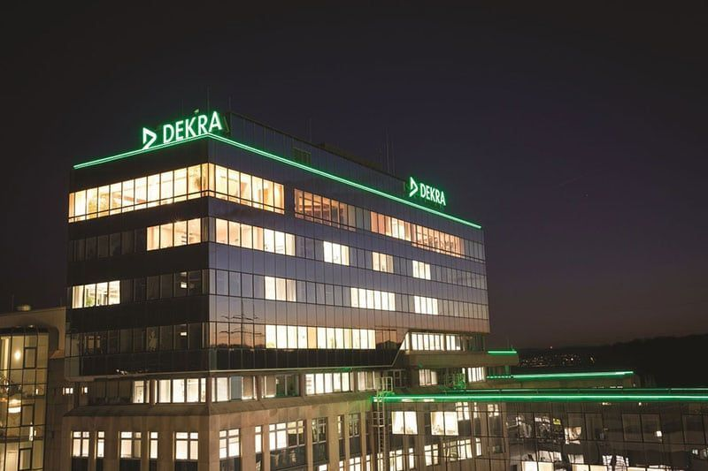 DEKRA invierte en la digitalización segura
