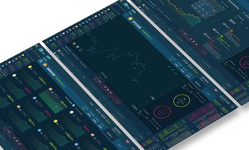 DX.Exchange lanza criptodivisa en el mercado regulado NASDAQ