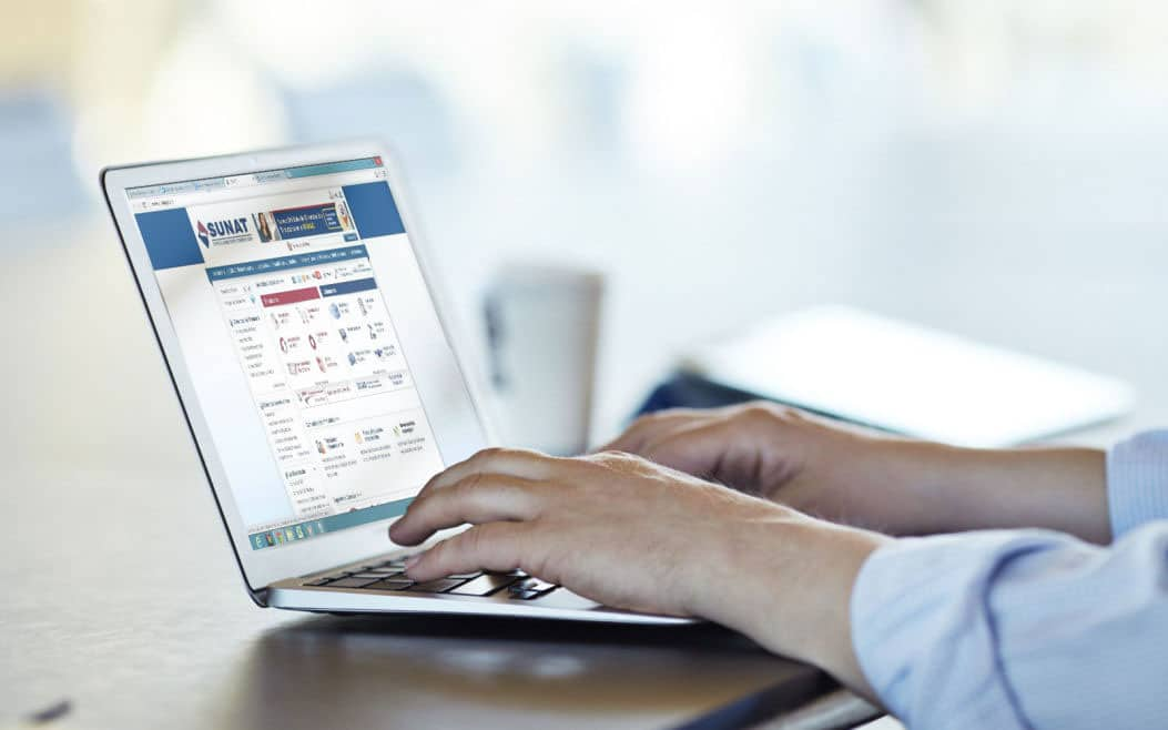 Efact lanza nueva plataforma web