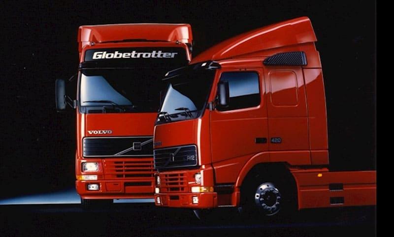 El Volvo FH la opción preferida de los conductores