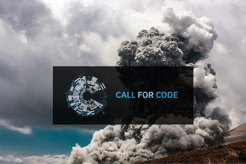 IBM lidera Iniciativa Global Call for Code