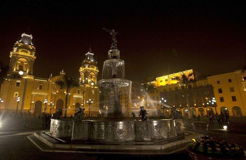 Reducción de brecha de conectividad en el Perú es clave