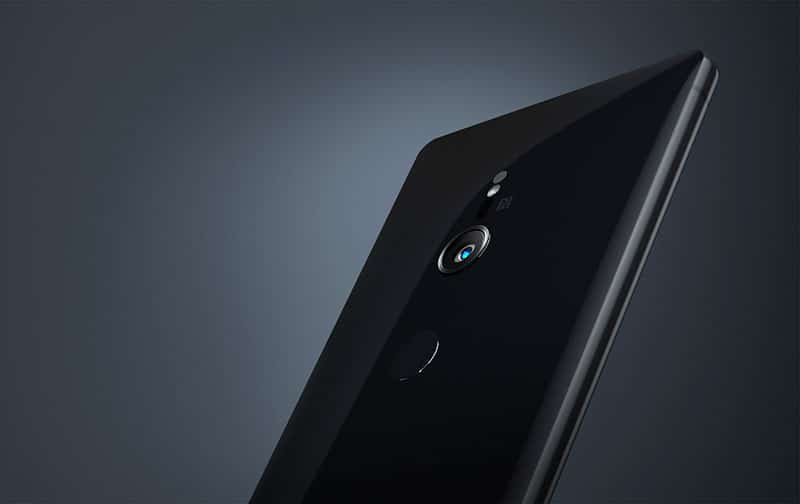 Xperia XZ2 nueva gama alta de Sony