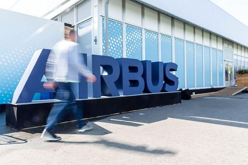 Airbus invita a la siguiente generación de talentos