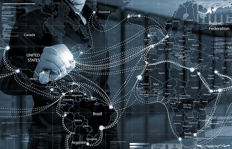 GlobeNet presenta su nuevo servicio Cloud Connect