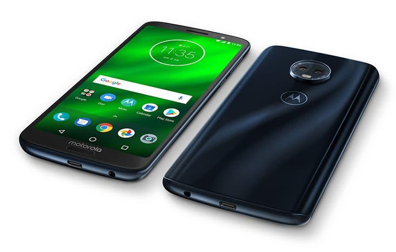Google Lens llegó a Motorola