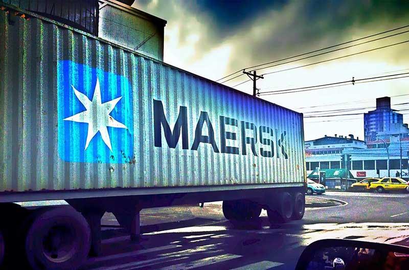 Maersk Line optimiza la exportación de paltas en Perú