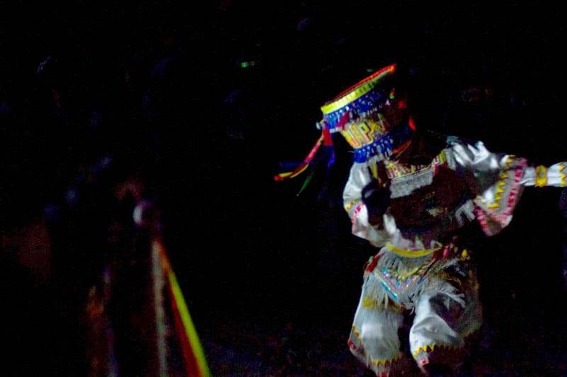 Mes de documentales peruanos en la Biblioteca Nacional
