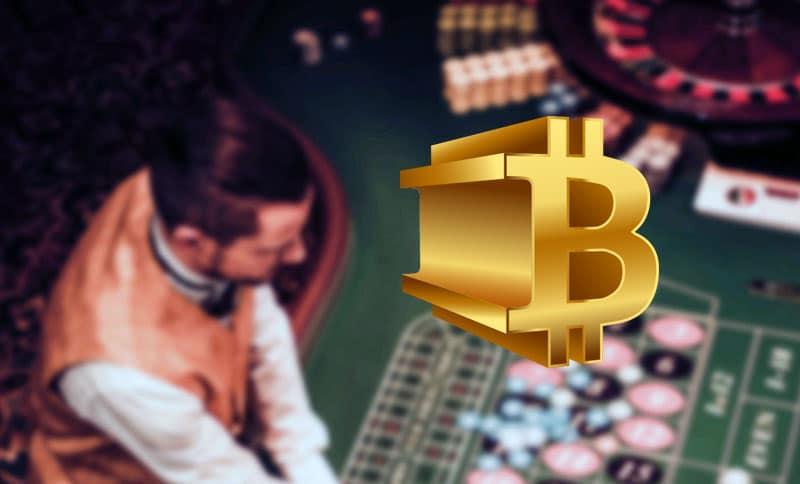 Nuevo sitio web del criptocasino FortuneJack