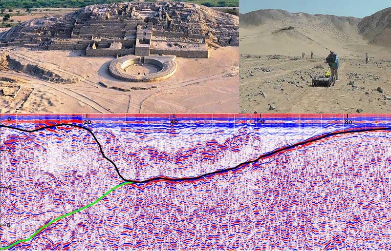Perú construirá su propio Geo Radar