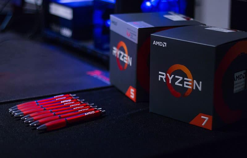 Primer Roadshow de AMD en Perú