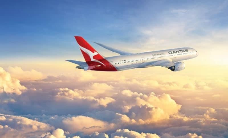 Qantas se une al programa NDC-X de Amadeus