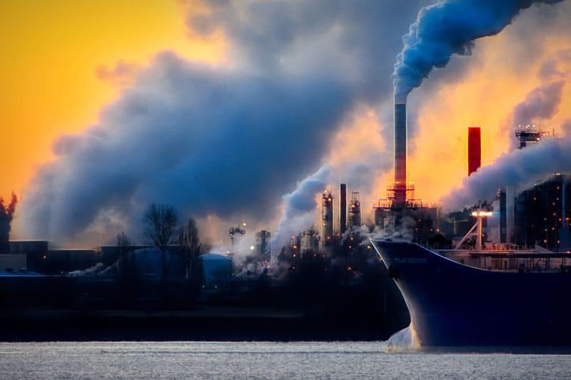 Soluciones para mitigar la huella de carbono en los viajes