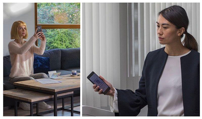 TIS e IDEMIA ofrecen soluciones de identidad digital biométrica