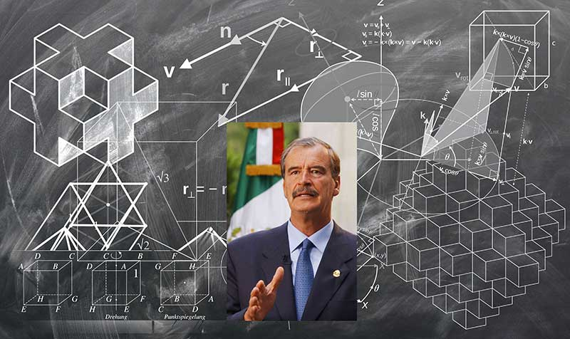 Vicente Fox se incorpora a una empresa tecnológica canadiense