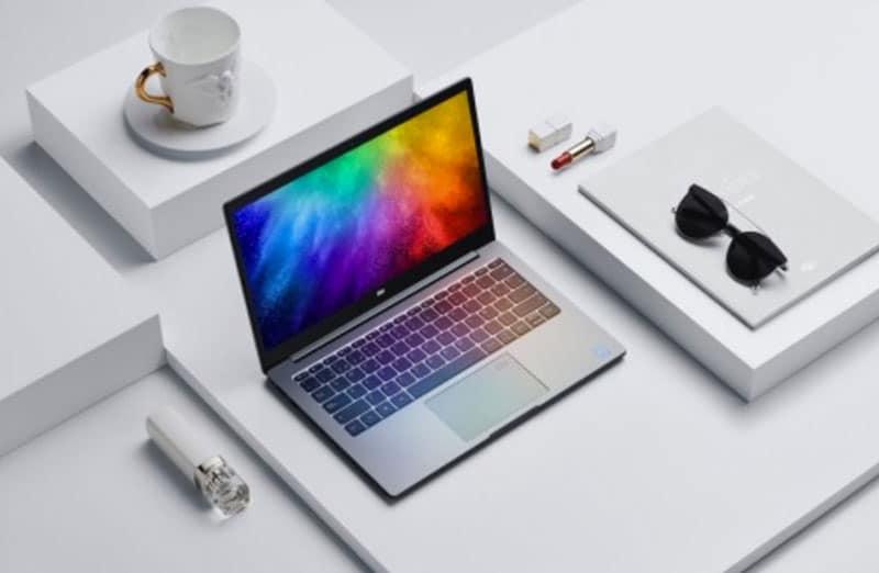 Xiaomi lanza Mi Laptop Air en España