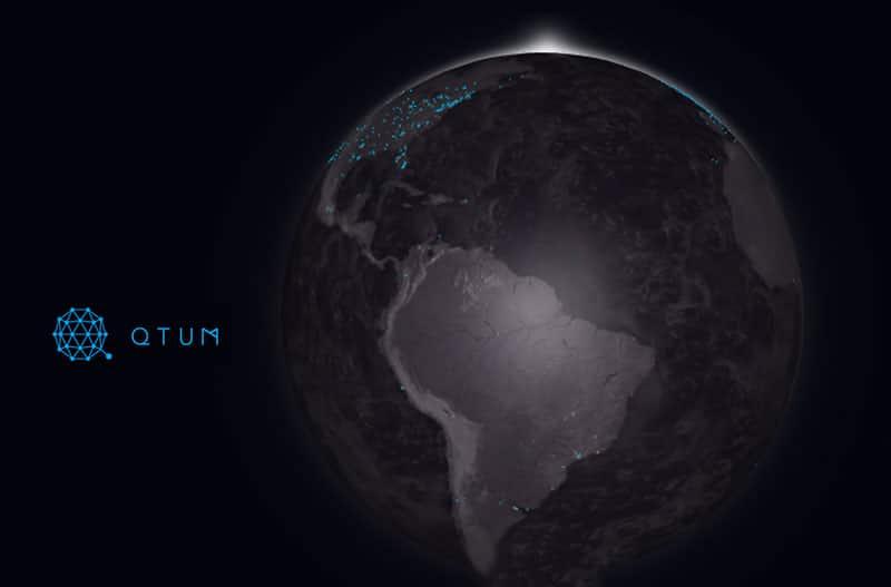 Hackatón Qtum 2018 un evento virtual y global