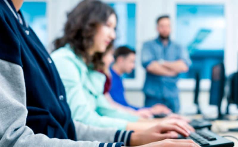 Informática y Sistemas ofrece la mayor empleabilidad