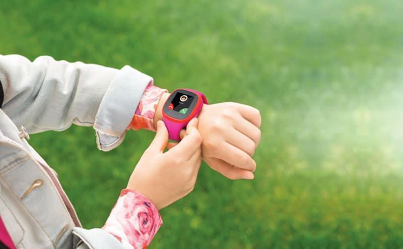 MOVETIME Kidswatch MT30 disponible en el Perú