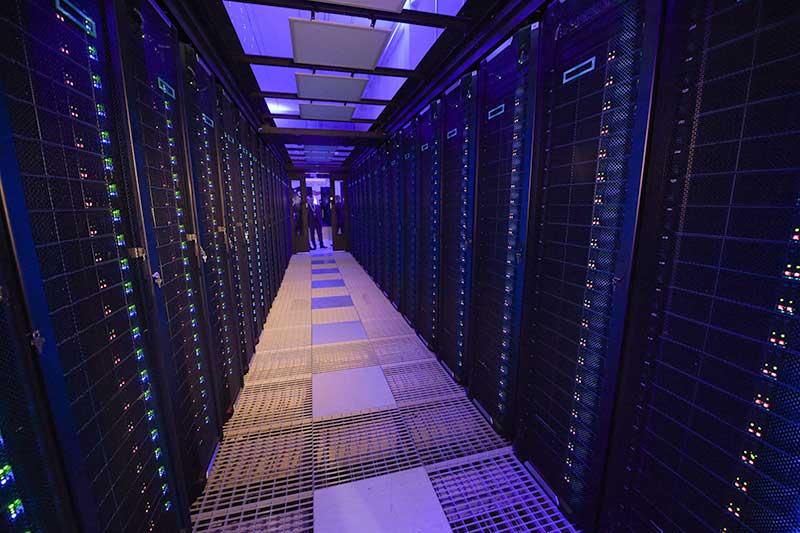 Nuevas GPU de NVIDIA con núcleos Tensor para HPC e IA