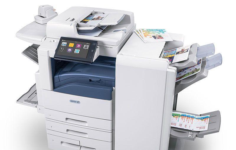 Nuevas Soluciones de Xerox para el Lugar de Trabajo