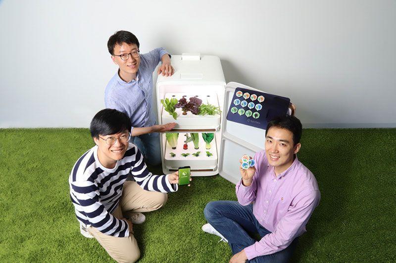 Nuevos proyectos se independizan del C-Lab de Samsung Electronics