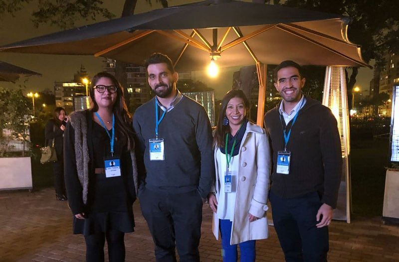 SAP apoya la diversidad y la inclusión en el Perú